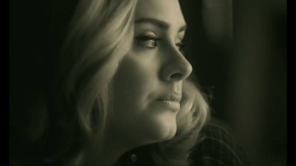 Photo of Adele objavila svoj novi album