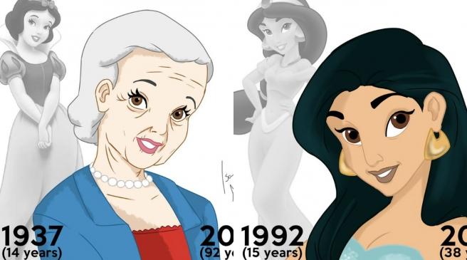 Photo of Ostarjele Disneyeve princeze šalju snažnu poruku