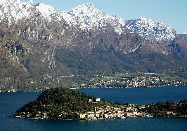 Photo of Najljepši gradovi na jezerima