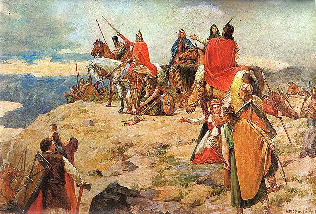Photo of ARHEOLOŠKI VREMEPLOV: Je li Hrvatska nastala na području Like, Gacke i Krbave?