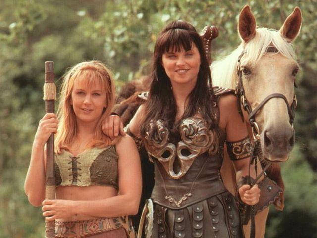 Photo of Kako su likovi iz naših omiljenih serija dobili imena