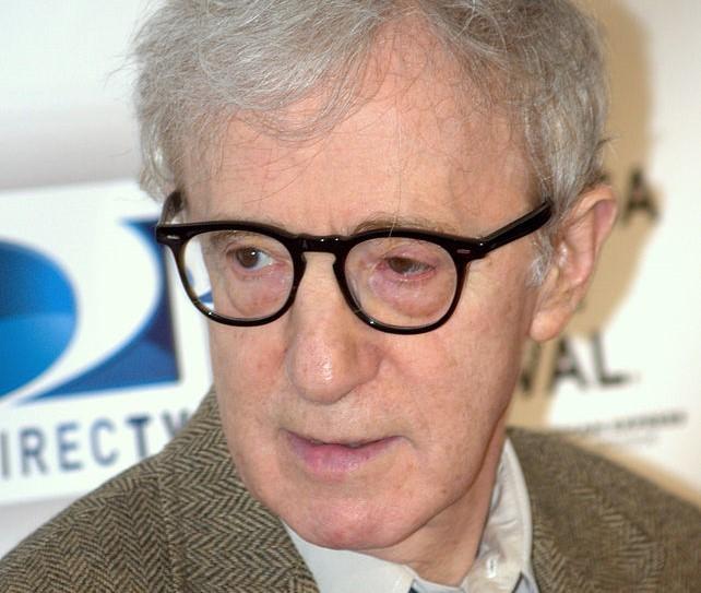 Photo of Woody Allen slavi 80. rođendan