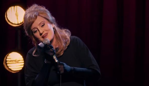 Photo of Adele se pojavila na natjecanju imitiranja Adele kao Jenny