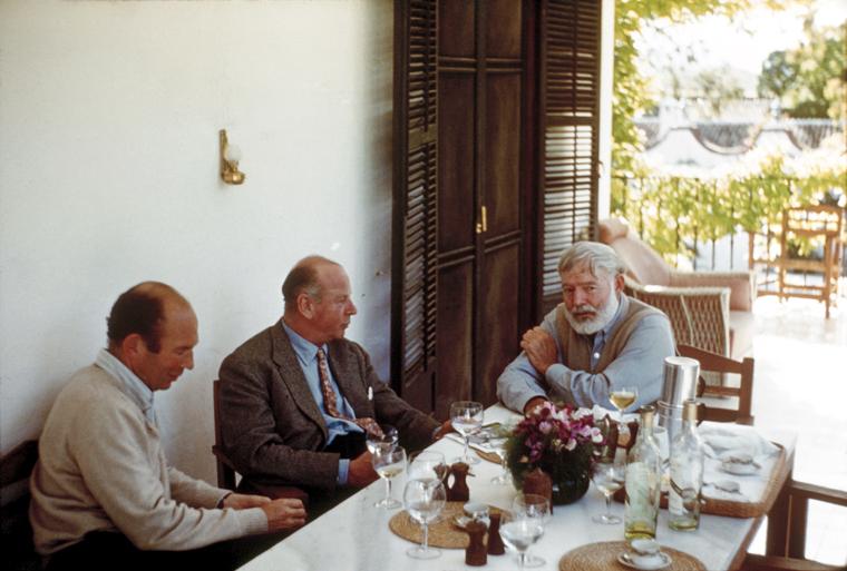 Photo of Memoari o Parizu Ernesta Hemingwaya ponovno postali hit