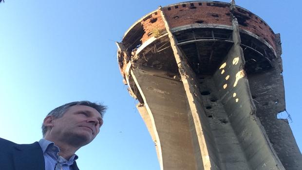Photo of Dan sjećanja na žrtvu Vukovara