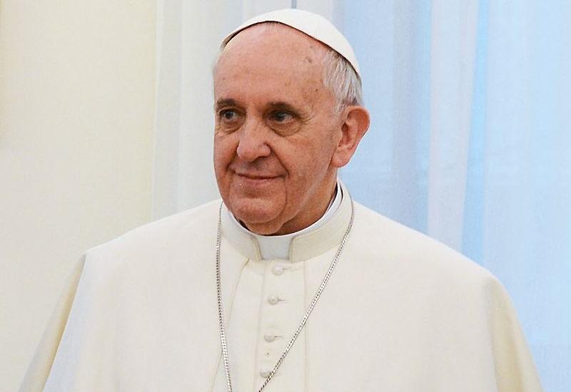 Photo of Znate li što je Papa Franjo želio biti kad odraste?