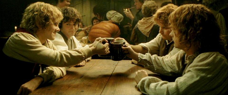 Photo of Najveća muška prijateljstva s filmskog platna