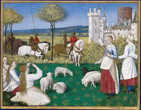 Photo of Jedna od najčitanijih srednjovjekovnih knjiga prevedena je na hrvatski jezik