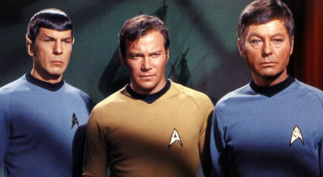 Photo of Google napravio Star Trek komunikator