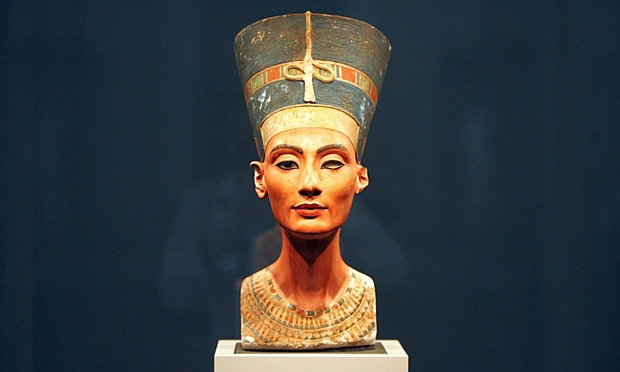 Photo of Otkrivena grobnica kraljice Nefertiti
