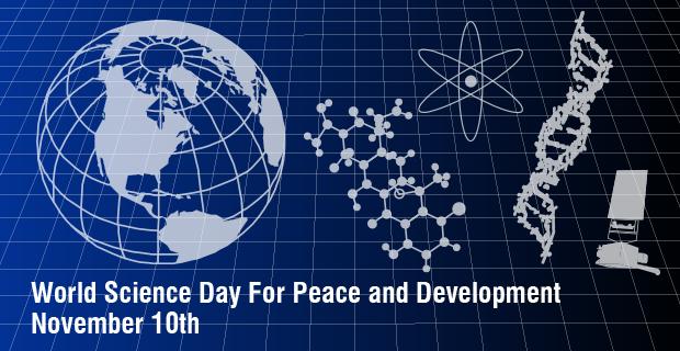 Photo of Svjetski dan znanosti za mir i razvoj