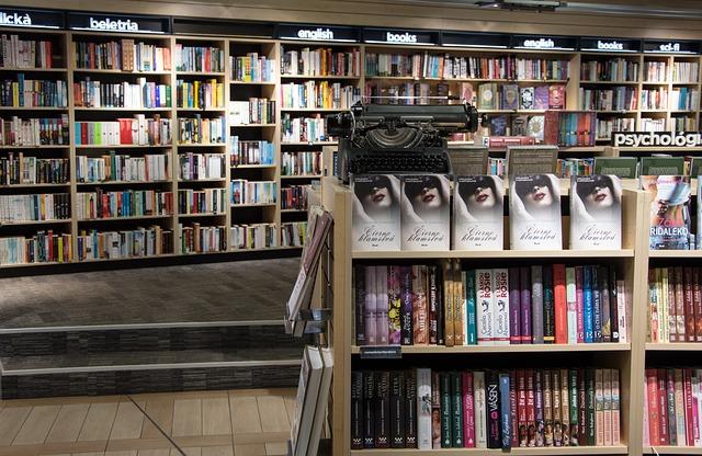 Photo of Amazon otvorio prvu pravu knjižaru
