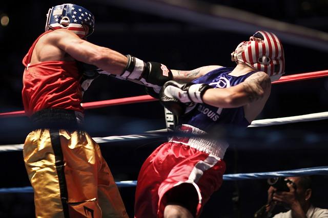 Photo of Koji je borilački sport najopasniji po zdravlje?