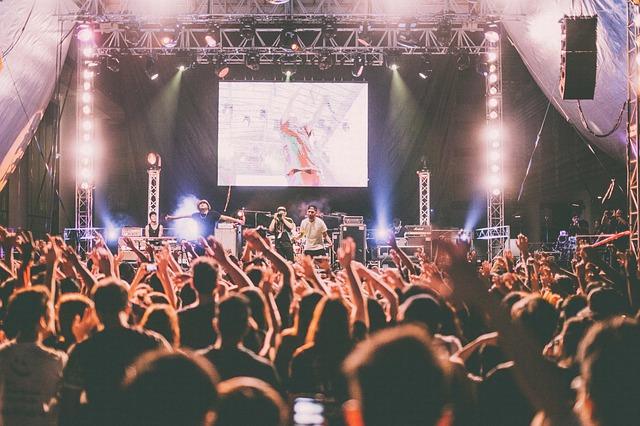 Photo of Tri kralja zabave najavljuju tri velika koncerta