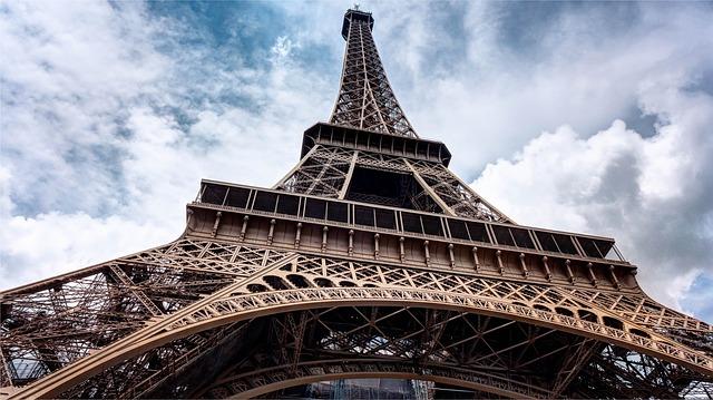 Photo of 10 najromantičnijih gradova na svijetu