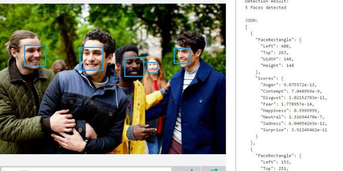 Photo of Microsoft može prepoznati kako se osjećate