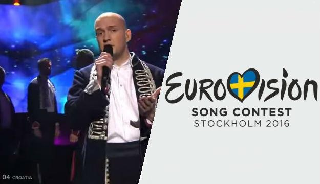 Photo of Hrvatska se vraća na Eurosong!
