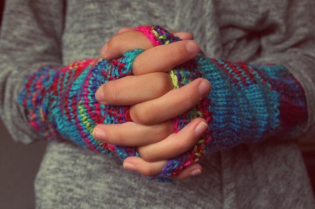 Photo of Zašto su vam ruke uvijek hladne?