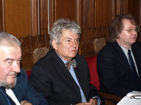 Photo of Preminuo naš veliki književnik Pajo Kanižaj