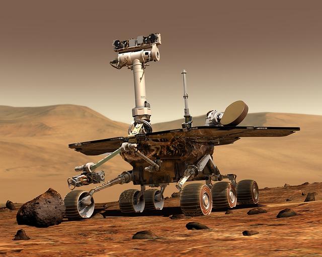 Photo of Objavljeno je još jedno važno otkriće o Marsu