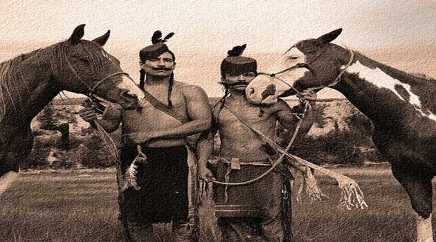 Photo of Tako je govorio Tavujaja: Ličani vuku porijeklo iz Amerike?