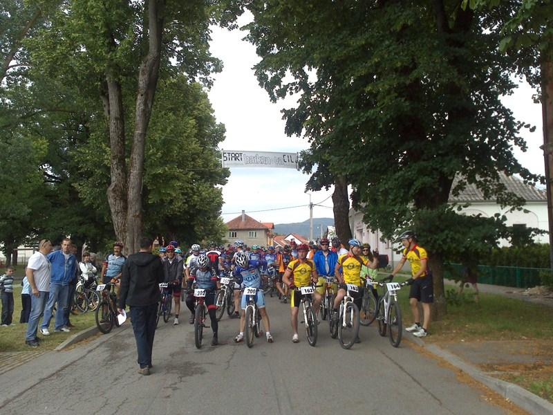 Photo of Hrvatski biciklistički savez godinu zaključuje u OTOČCU!