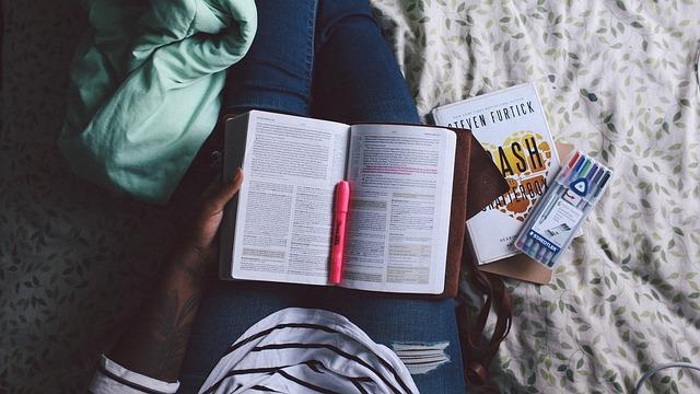 Photo of Cjelonoćno učenje prije ispita ipak nije dobra ideja!