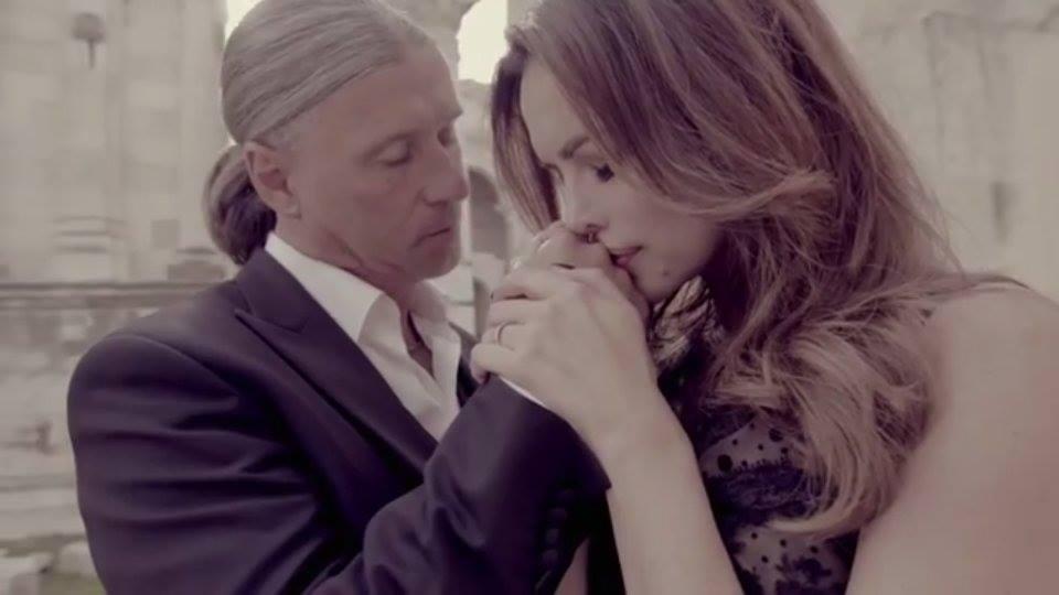 """Photo of Video: Severina i Goran Karan snimili spot za pjesmu """"Sta je svit"""""""