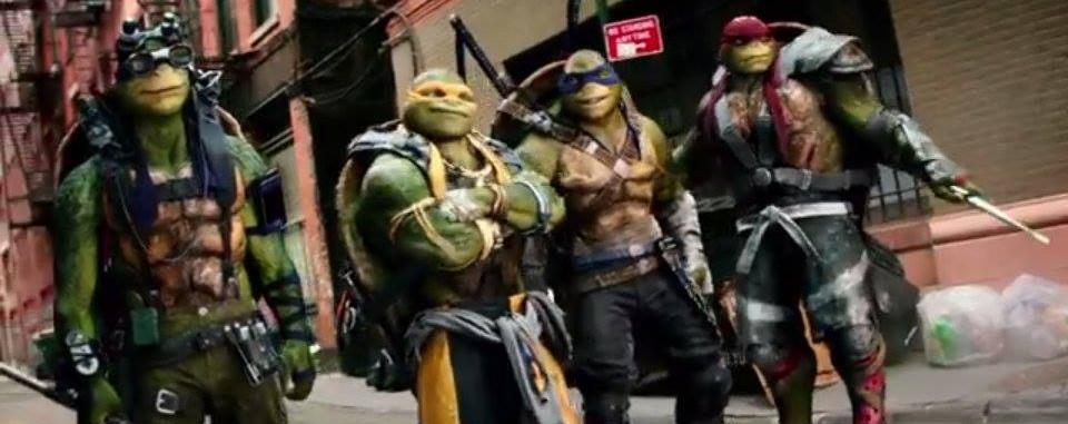 Photo of VIDEO: Pogledajte trailer za novi film o Nindžama kornjačama