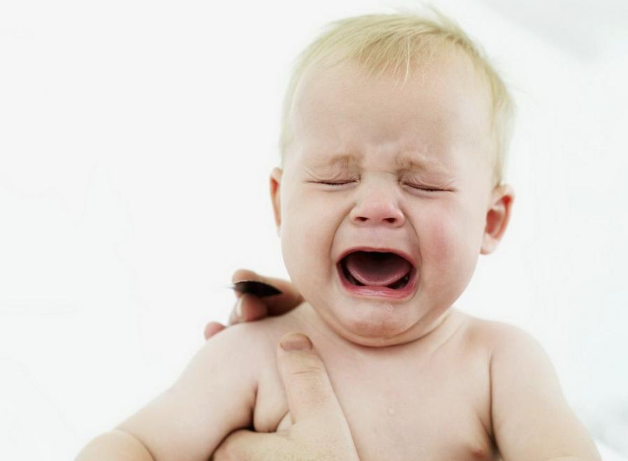 Photo of Kako smiriti plačljivo dijete? Pedijatar pokazao trik!