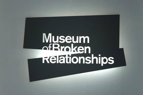 Photo of Najdojmljiviji predmeti iz Muzeja prekinutih veza povodom 5. rođendana Muzeja