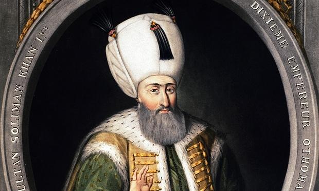 Photo of Pronađena prvotna grobnica Sulejmana Veličanstvenog