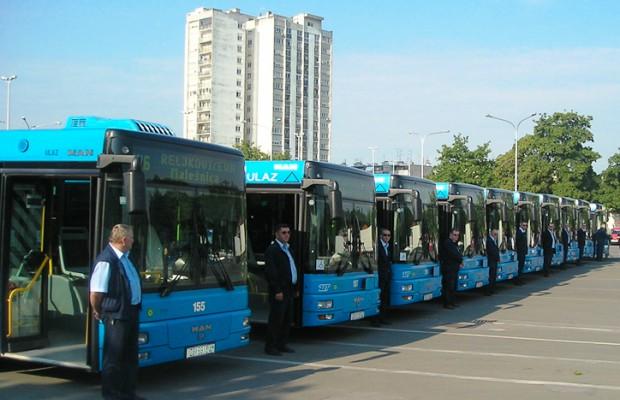 Photo of Vozni red ZET-a za blagdane i tijekom školskih praznika