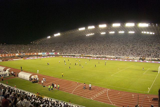 Photo of Stadion Poljud upisan je u Listu zaštićenih kulturnih dobara