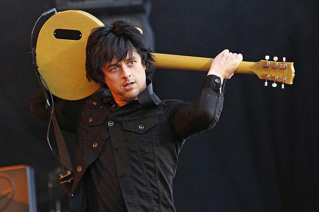 Photo of Božićni singl grupe Green Day