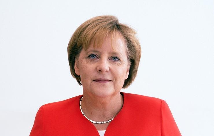 Photo of Angela Merkel proglašena je osobom godine