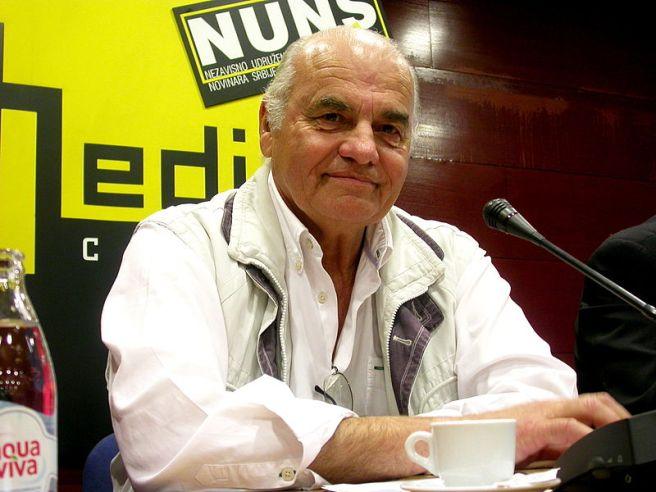 Photo of Zvonko Bogdan održati će dva koncerta u Zagrebu