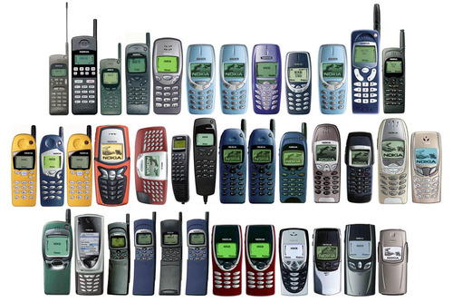Photo of Stari mobiteli bolji za pozive i SMS-ove od novih