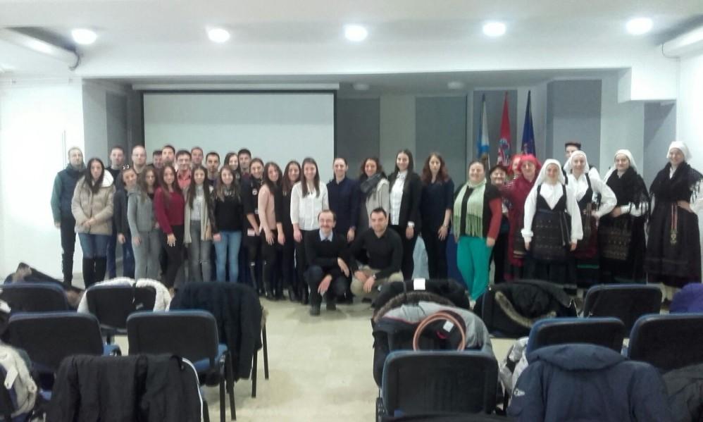 Photo of SKUPŠTINA studenata SZG: Ispunjena kvota žena na funkcijama, aktualni predsjednik PRVI PUT izabran za DRUGI MANDAT