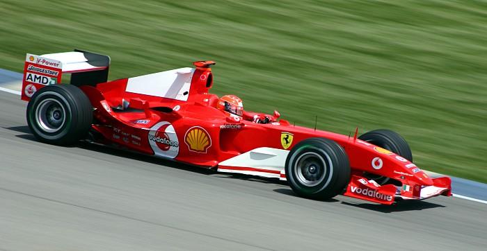 Photo of Tužna sudbina Michaela Schumachera