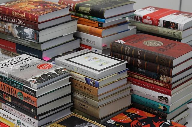 Photo of Božićni sajam knjiga u Tvornici kulture