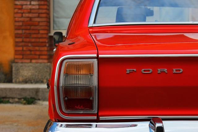 Photo of Ford želi elektrificirati svoja vozila