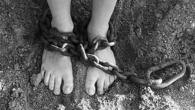Photo of Danas je Međunarodni dan ukidanja ropstva