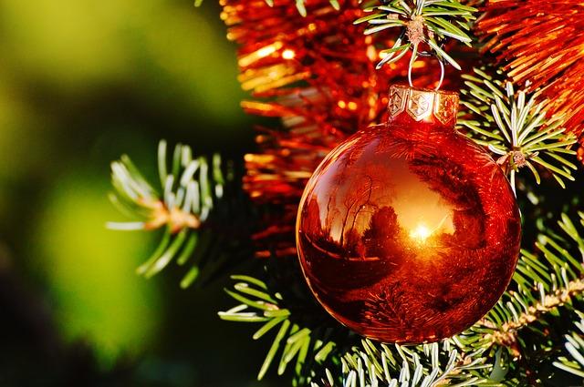 Photo of Što to ukrasi na božićnom drvcu govore o vama?