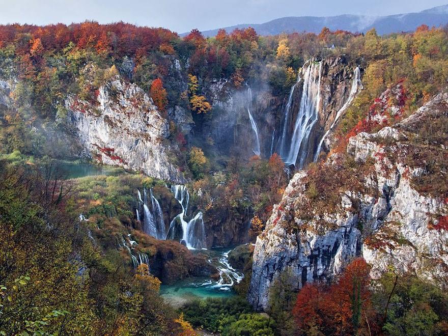 Photo of JOŠ JEDNOM PONOS: Fotografija plitvičkih slapova ušla u TOP 20 National Geographica u 2015.