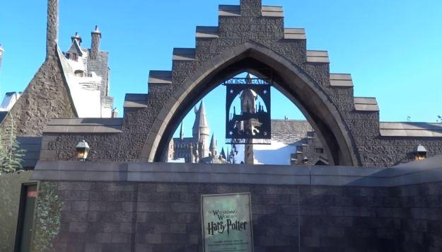 Photo of Otvara se zabavni park Harryja Pottera