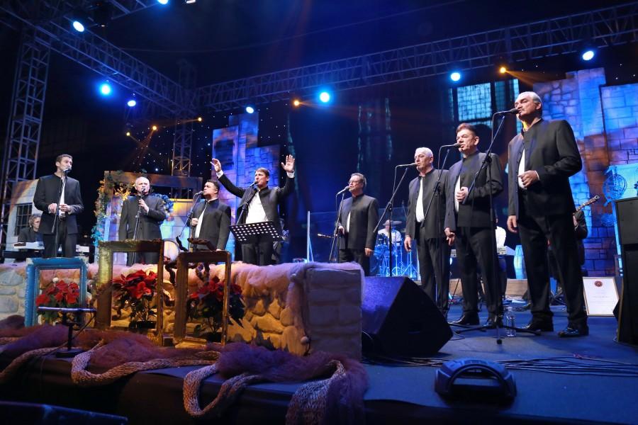 Photo of Tomislav Bralić i klapa Intrade spremaju veliki koncert u Ljubljani