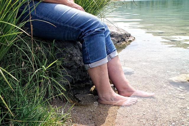 Photo of Razlozi i rješenja za vaša bolna stopala