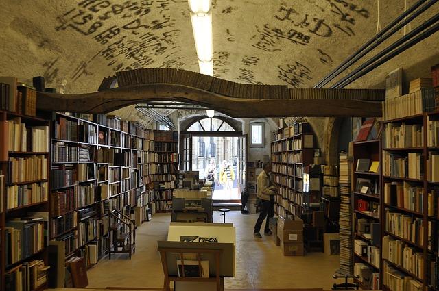 Photo of Knjižara koja nudi samo jednu knjigu
