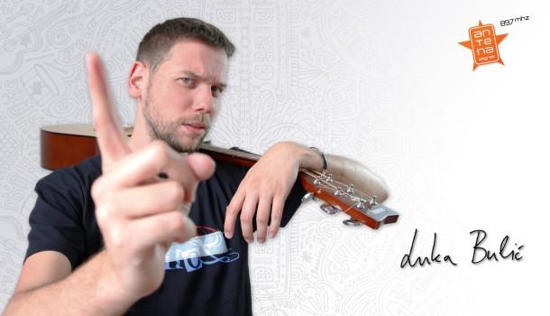 Photo of Poslušajte novi Bullhit:  STREPTOKOK u izvedbi Luke Bulića